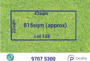 Lot 128, 55 Solid Drive, Pakenham, Vic 3810