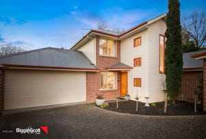 2/12 Springfield Road, Boronia, Vic 3155