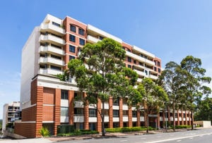 118/121-133 Pacific Highway, Hornsby, NSW 2077