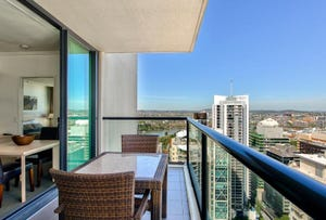 3708/128 Charlotte Street, Brisbane City, Qld 4000