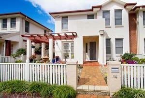 14 The Terrace, Oatlands, NSW 2117