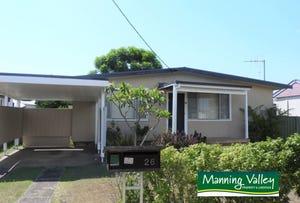 26 Dolphin Ave, Taree, NSW 2430
