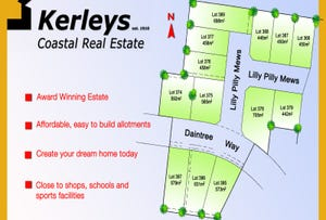 Lot 366, Lilly Pilly Mews, Ocean Grove, Vic 3226