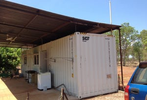 110 Ross Road - Container, Katherine, NT 0850