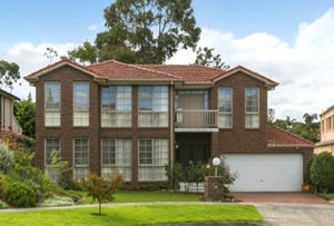 24 Strathconnan Place, Wheelers Hill, Vic 3150