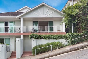 2/25 Brown Street, Newcastle, NSW 2300