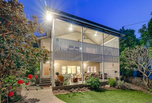 58 Agnes Street, Auchenflower, Qld 4066