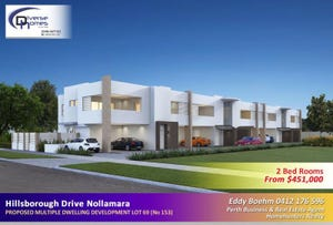 Nollamara, address available on request