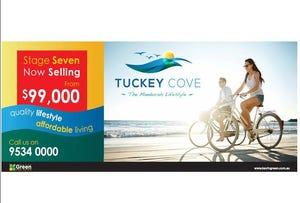 100 Tuckey Cove, Dudley Park, WA 6210