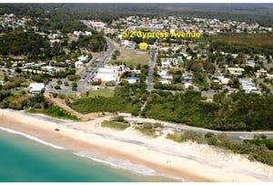 5/2 Cypress Avenue, Rainbow Beach, Qld 4581