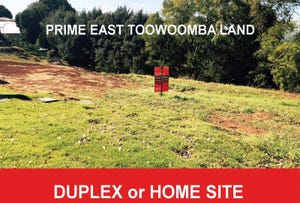 13 Old Toll Bar Road, East Toowoomba, Qld 4350