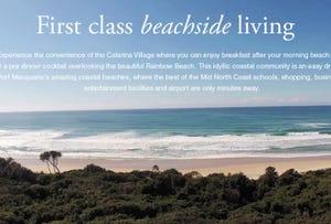 Lots 100 - 144 Catarina Village, Ocean Drive, Lake Cathie, NSW 2445