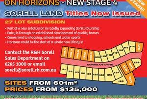 Lot 117 'On Horizons', Cornelius Drive, Sorell, Tas 7172