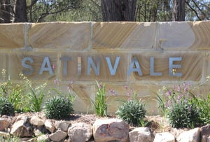 15 Satinvale Estate, Armidale, NSW 2350