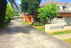 10/86-88 Lethbridge  Street, Penrith, NSW 2750