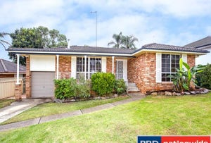 12 Tea Tree Glen, Jamisontown, NSW 2750
