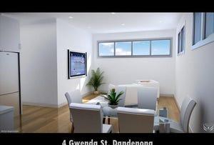 6/4 Gwenda St, Dandenong, Vic 3175