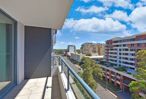 73/208 Pacific Highway, Hornsby, NSW 2077