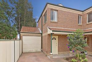 2/7 Reginald Avenue, Belmore, NSW 2192