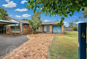 4 Gregwal Court, Oxley, Qld 4075