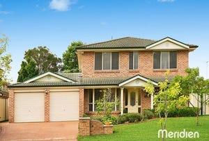 87 Bricketwood Drive, Woodcroft, NSW 2767