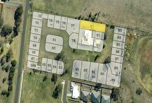 Proposed Lot 82 Glenridge Estate, 728 - 736 Boundary Street, Glenvale, Qld 4350
