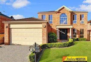 15 Bluegum Grove, Glenwood, NSW 2768