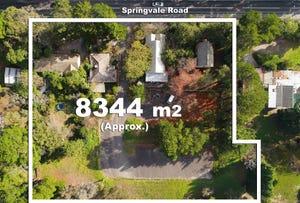 281-285 Springvale Road, Donvale, Vic 3111