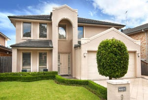 9 Lochton Place, Beaumont Hills, NSW 2155