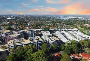 504/7 Lardelli Drive, Ryde, NSW 2112