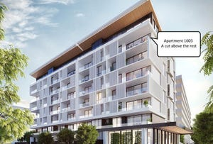 Lot 1603 'The Park Avenue Apartments' Ian Keilar Drive, Springfield Central, Qld 4300