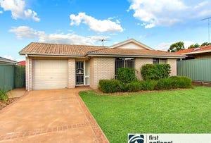 6 WOLARA Avenue, Glenmore Park, NSW 2745