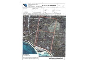 0 Pot Boil Road, Lady Barron, Flinders Island, Tas 7255