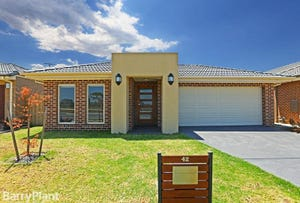 42 Warralily Boulevard, Armstrong Creek, Vic 3217