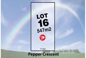 Lot 16 Pepper Crescent, Drouin, Vic 3818