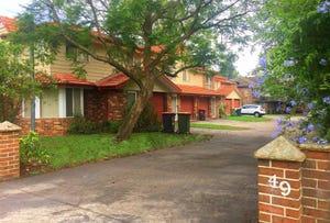 14/49 Rodley Avenue, Penrith, NSW 2750