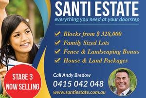 Lot 326 Santi Estate, Madeley, WA 6065