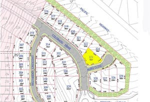 Lot 324 80 Pacific Hwy, Blue Haven, NSW 2262