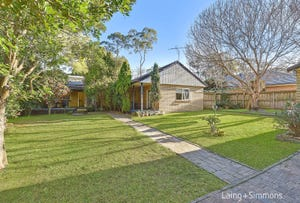 184 Galston Road, Hornsby Heights, NSW 2077