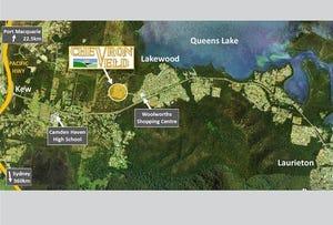 Chevron Veld (Final Release), Laurieton, NSW 2443