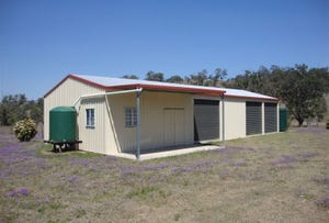 Lot 2 Peters Road, Groomsville, Qld 4352