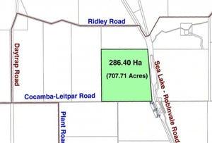 6100 Robinvale - Sea Lake Road, Manangatang, Vic 3546