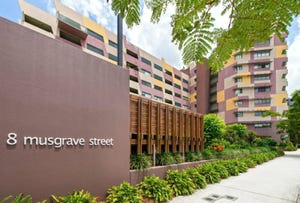 135/8 Musgrave Street, West End, Qld 4101
