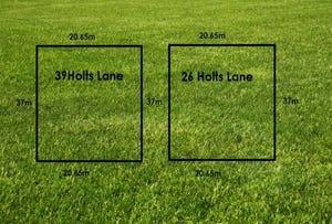152-154 Holts Lane, Darley, Vic 3340