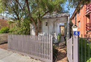 6 George Street, North Melbourne, Vic 3051