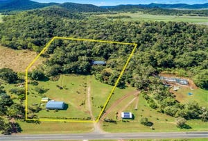 781 Gregory Cannon Valley Road, Strathdickie, Qld 4800