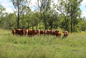 Harch Road,, Booie, Qld 4610