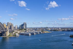 Milsons Point, address available on request