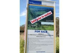 422 Rushes Creek Road, Yarras, NSW 2446