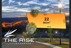 Lot 22, Fiora Court, Littlehampton, SA 5250